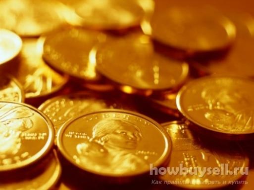 Как дешевле купить золотые монеты, в Сбербанке или через интернет?