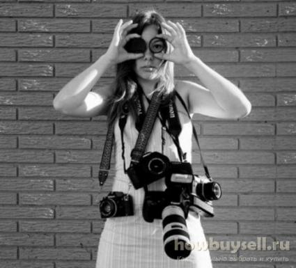 Как купить надежный цифровой фотоаппарат (поэтапная проверка перед покупкой)