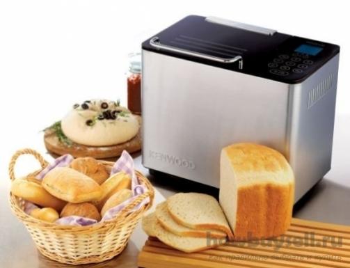 10 советов о том, какую хлебопечку лучше купить для своей семьи
