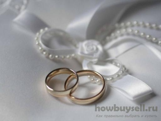 Как выбрать и купить идеальные обручальные кольца?