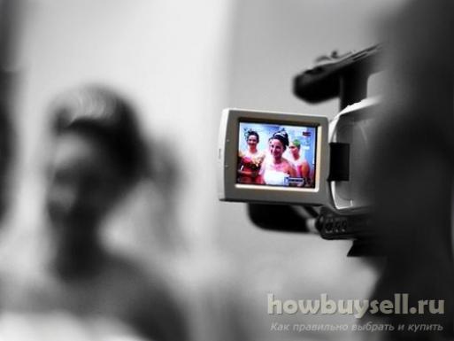Как правильно выбрать и дешево купить цифровую видеокамеру для качественного видео?