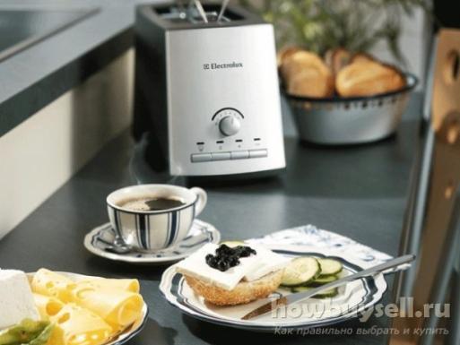 Как выбрать тостер, чтобы наслаждаться вкусом поджаренного хлеба каждое утро