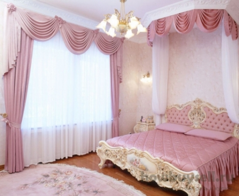 Как выбрать шторы, которые преобразят интерьер вашей квартиры