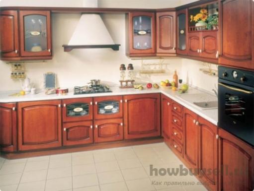 Какую кухонную вытяжку выбрать?