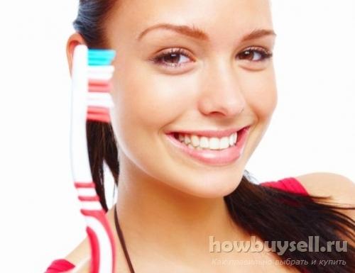 Как правильно выбрать и купить качественную зубную щетку?