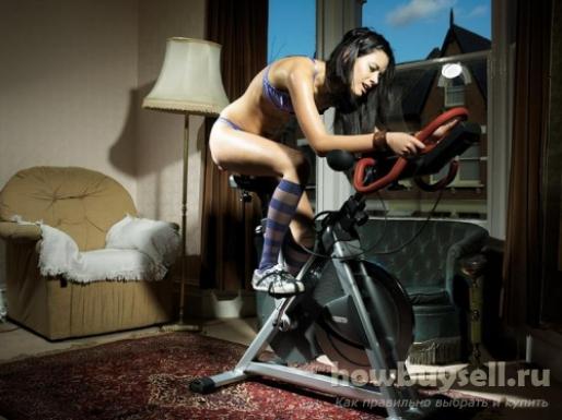 Как выбрать недорогой и надежный велотренажер для дома?