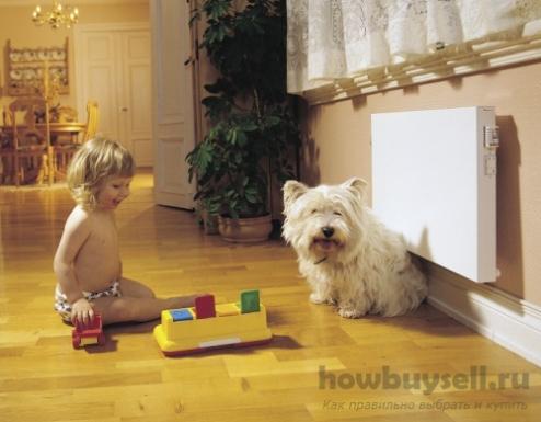 Как правильно выбрать обогреватель для дома (советы экспертов, видео)