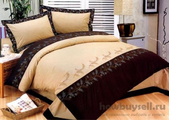 Как выбрать постельное белье (рекомендации по ткани, цветам, размерам)?