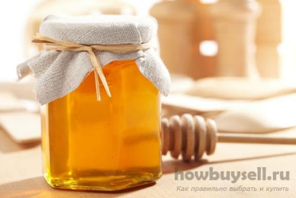 Как выбрать настоящий мед, и правильно отличить от подделки?