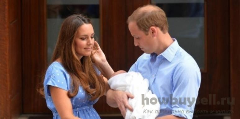 Как выбрать имя новорожденному ребенку?