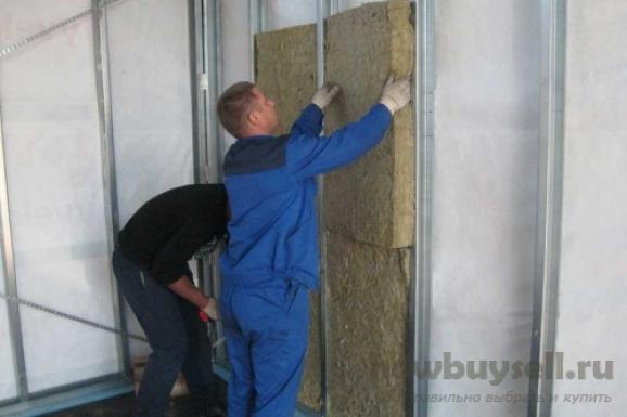 Как выбрать материал для шумоизоляции стен в квартире?