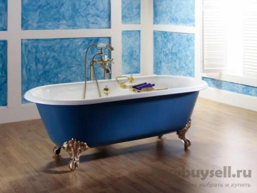 Как выбрать ванну (краткий и быстрый обзор)?