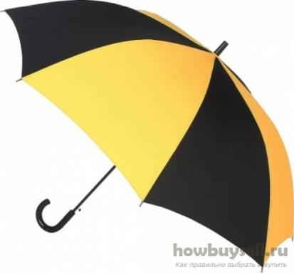 Стильный и прочный зонт: как выбрать?
