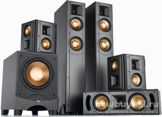 Как выбрать акустическую систему для компьютера