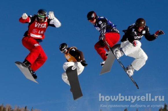 Как выбрать комбинезон для сноуборда?