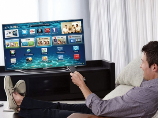 Как выбрать телевизор со Smart TV?