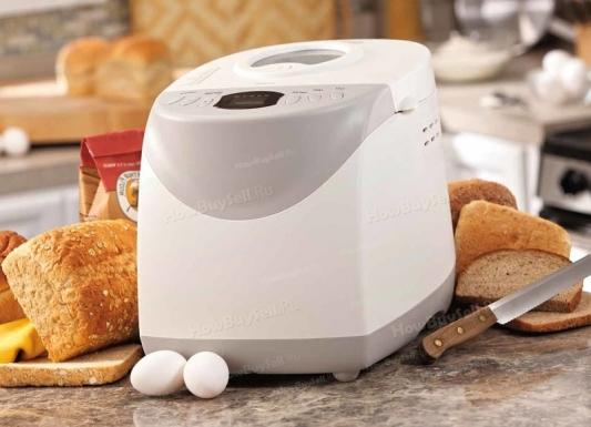Как выбрать хлебопечку для дома по советам экспертов?