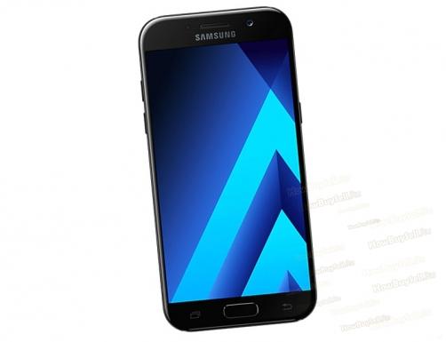 Обзор смартфона Samsung Galaxy А5 2017 года