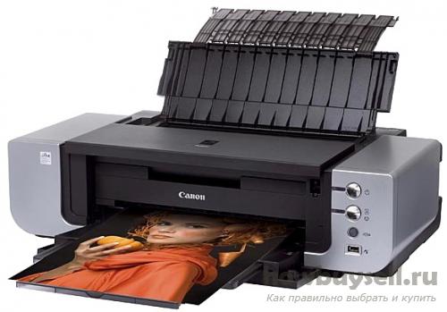 Какой вид принтера выбрать: струйный или лазерный?