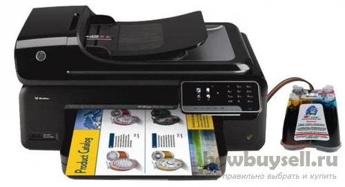 Что купить: принтер или МФУ?