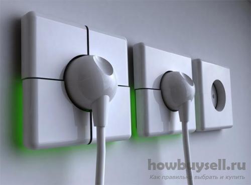 Независимость от электрической розетки