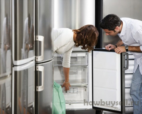Размеры холодильной камеры для дома