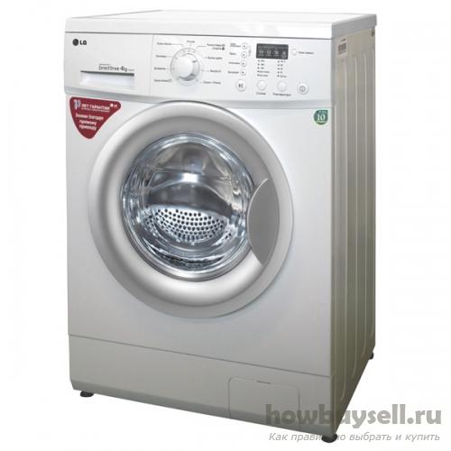 Как выбрать надежную стиральную машину автомат