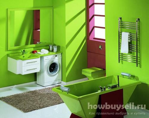 Принципы выбора надежной стиральной машины