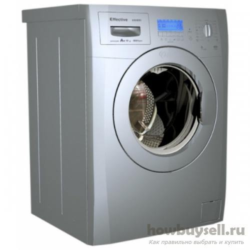 Выбираем модель стиральной машины по характеристикам