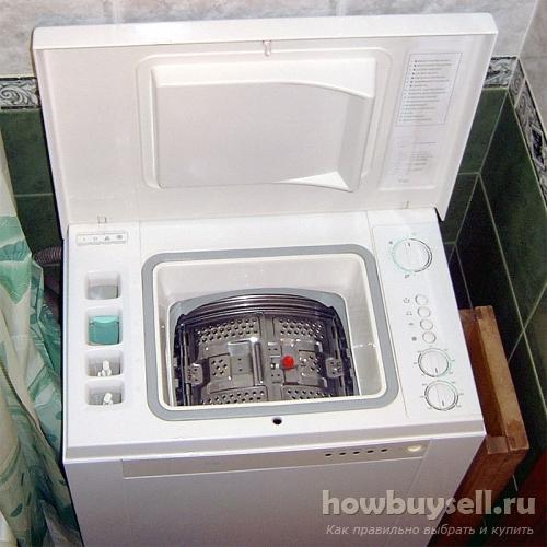 Как выбрать и какую купить узкую стиральную машину