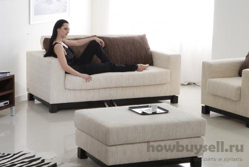 Как выбрать удобный диван для сна