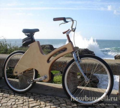 Рама велосипеда и ее размер