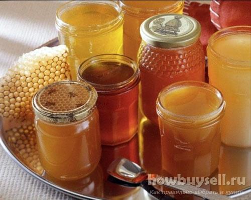 Где покупать натуральный мед?