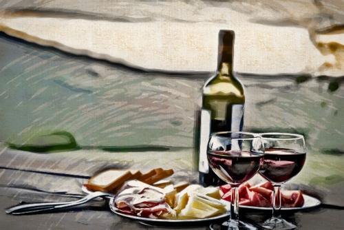 Выбор итальянских вин
