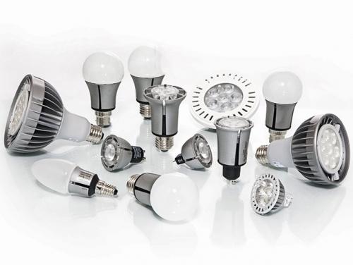 выбираем светодиодные лампы