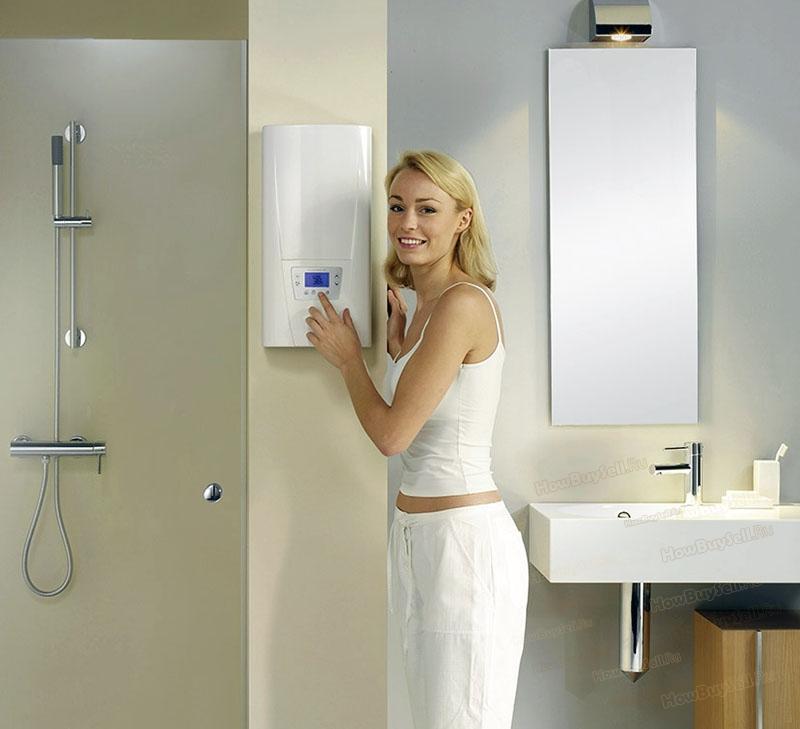 Лучшие водонагреватели для дома