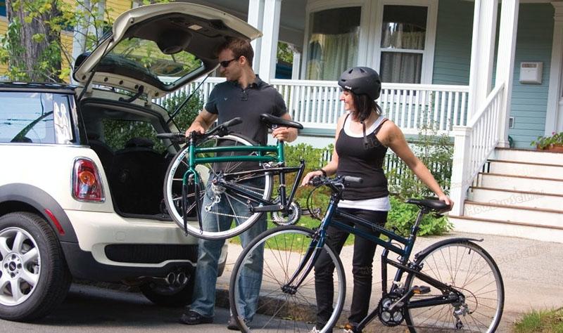 8 лучших складных взрослых велосипедов 2016-2017 года