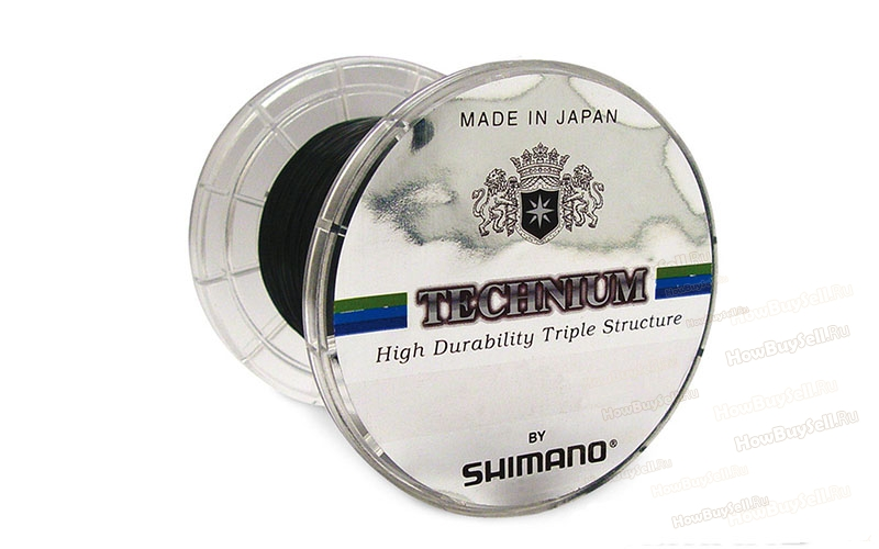 Shimano Technium 0,18 мм