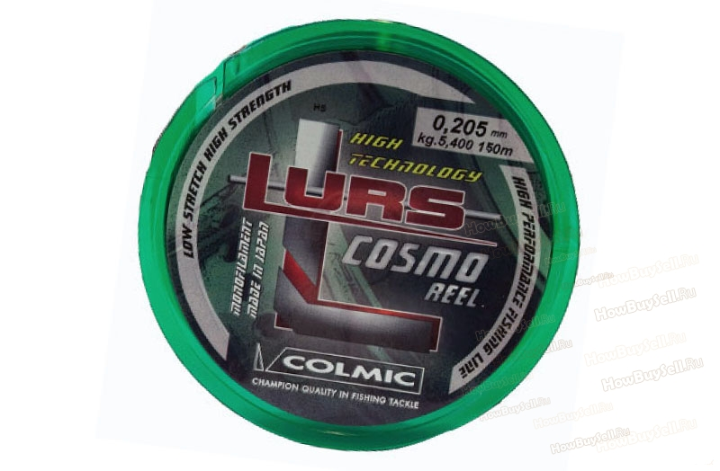 Colmic Lurs Cosmo