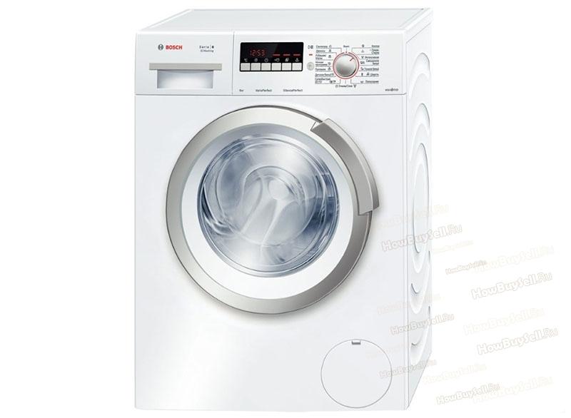 Bosch WLK 20246