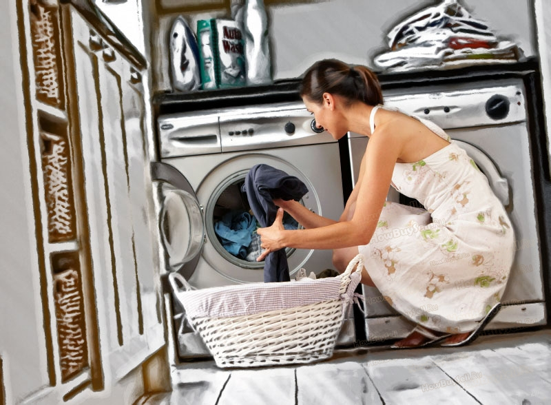 Лучшие стиральные машины 2016-2017 года