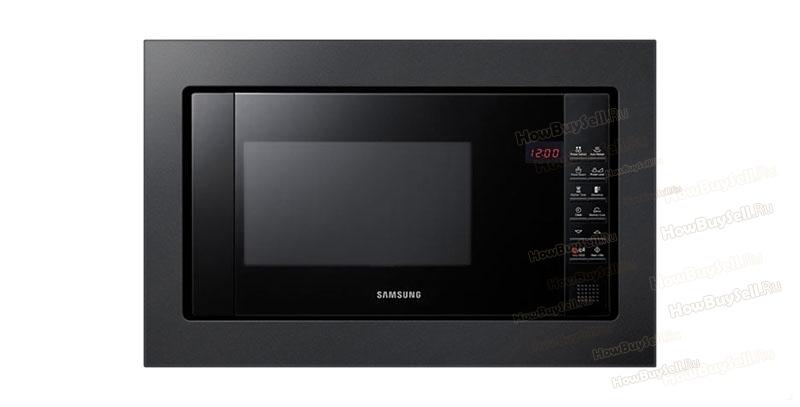 Samsung FW77SR-B