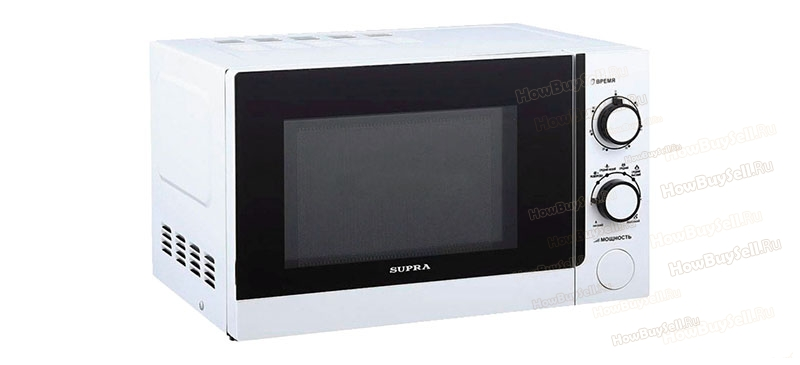 SUPRA MWS-1803MW